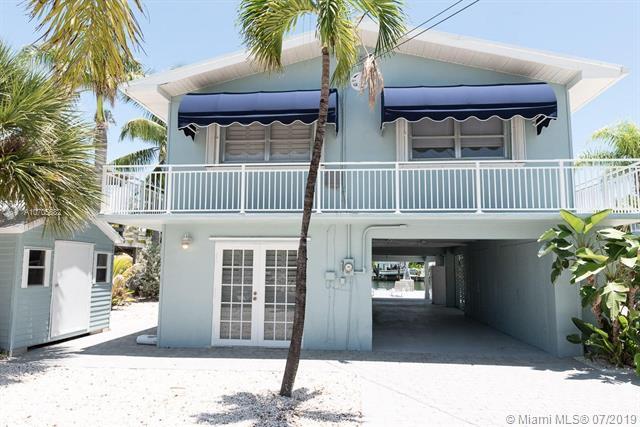 194 Plantation, Other City - Keys/Islands/Caribbean, FL 33070 (MLS #A10705682) :: Grove Properties