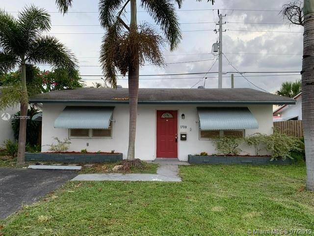 1700 NW 45th Ct, Tamarac, FL 33309 (MLS #A10705706) :: Grove Properties