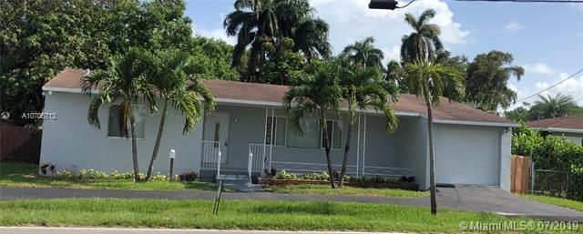 2900 Johnson St, Hollywood, FL 33020 (MLS #A10705712) :: Green Realty Properties