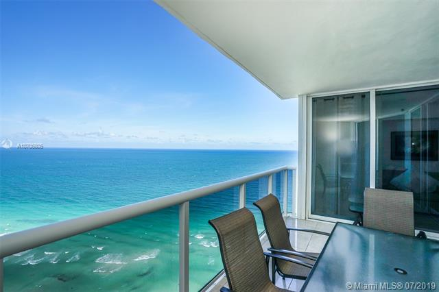 19111 Collins Ave #3307, Sunny Isles Beach, FL 33160 (MLS #A10705805) :: Grove Properties