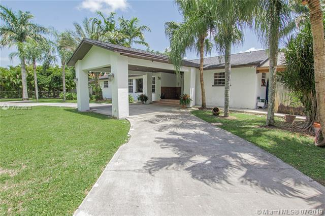 20830 SW 240th St, Homestead, FL 33031 (MLS #A10705810) :: Green Realty Properties