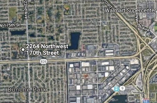 2264 NW 170, Miami Gardens, FL 33056 (MLS #A10705845) :: Grove Properties