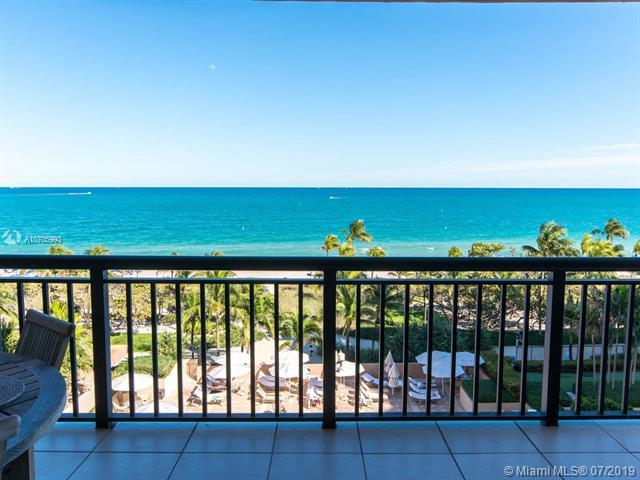 10175 Collins Ave #502, Bal Harbour, FL 33154 (MLS #A10705993) :: Lucido Global