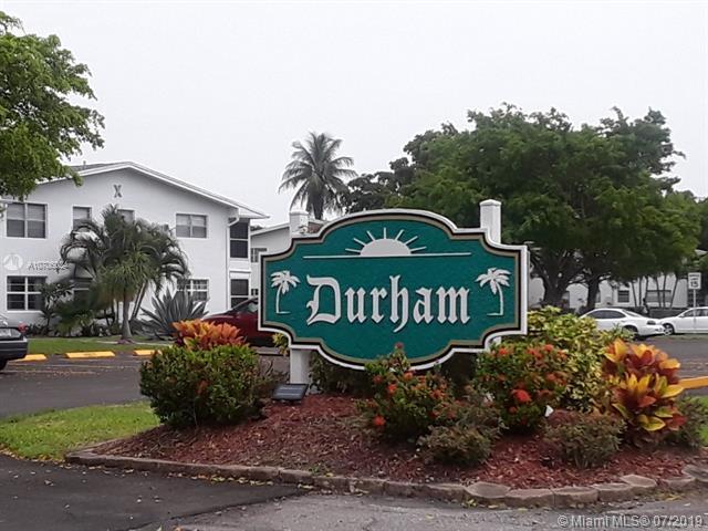 687 Durham #687, Deerfield Beach, FL 33442 (MLS #A10706024) :: Berkshire Hathaway HomeServices EWM Realty