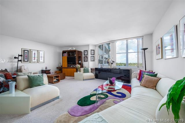7441 Wayne Ave 6H, Miami Beach, FL 33141 (MLS #A10706056) :: Berkshire Hathaway HomeServices EWM Realty