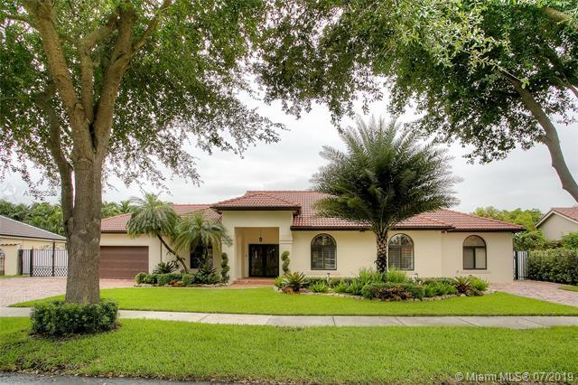 Miami Lakes, FL 33016 :: Berkshire Hathaway HomeServices EWM Realty