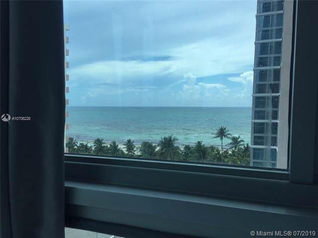 2655 Collins Ave 1103, Miami Beach, FL 33140 (MLS #A10706226) :: Prestige Realty Group