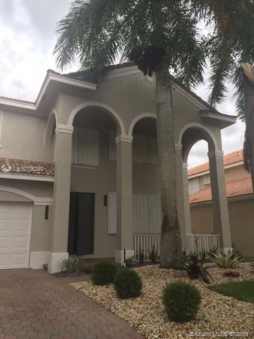 3890 Crestwood Cir, Weston, FL 33331 (MLS #A10706249) :: Castelli Real Estate Services
