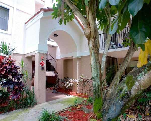 10161 W Sunrise Blvd #101, Plantation, FL 33322 (MLS #A10706308) :: Berkshire Hathaway HomeServices EWM Realty