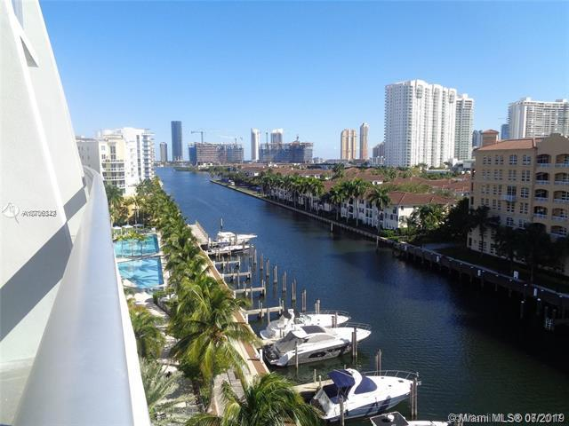 2950 NE 188th St #521, Aventura, FL 33180 (MLS #A10706342) :: Berkshire Hathaway HomeServices EWM Realty