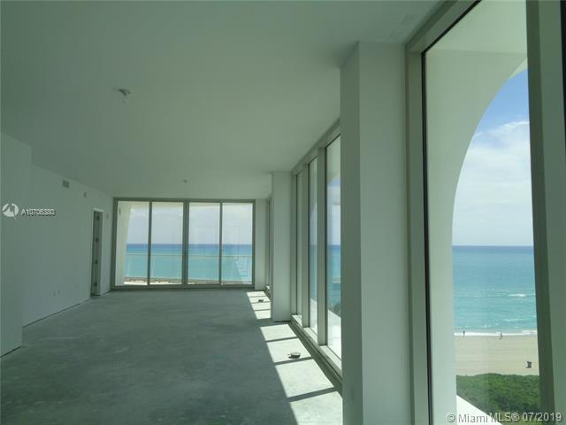 16901 Collins Ave #701, Sunny Isles Beach, FL 33160 (MLS #A10706380) :: Grove Properties