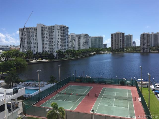 2750 NE 183rd St #611, Aventura, FL 33160 (MLS #A10706386) :: Berkshire Hathaway HomeServices EWM Realty
