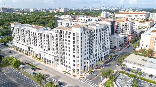 301 Altara Ave #308, Coral Gables, FL 33146 (MLS #A10706391) :: Berkshire Hathaway HomeServices EWM Realty