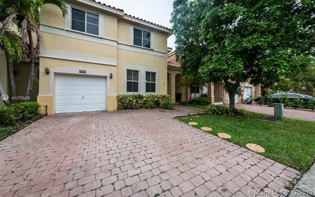 16910 SW 35th St #3990, Miramar, FL 33027 (MLS #A10706408) :: Green Realty Properties
