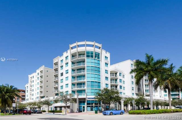 110 Washington Ave #1714, Miami Beach, FL 33139 (MLS #A10706414) :: Green Realty Properties