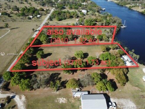 3770 Fort Denaud Road, Other City - In The State Of Florida, FL 33935 (MLS #A10706444) :: The Jack Coden Group