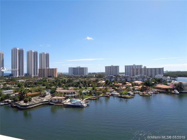 400 Sunny Isles Blvd, Sunny Isles Beach, FL 33160 (MLS #A10706479) :: Berkshire Hathaway HomeServices EWM Realty