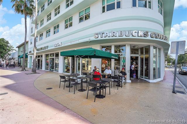 605 Lincoln Rd #250, Miami Beach, FL 33139 (MLS #A10706499) :: RE/MAX Presidential Real Estate Group
