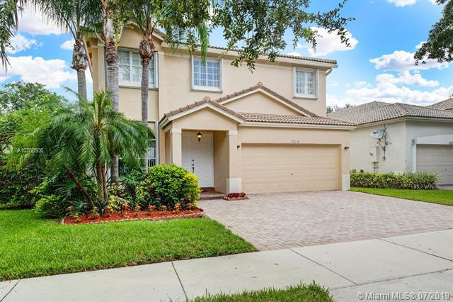 16549 Turquoise Trl, Weston, FL 33331 (MLS #A10706506) :: Berkshire Hathaway HomeServices EWM Realty