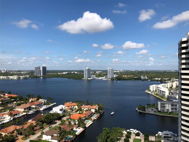 2000 Island Blvd #2103, Aventura, FL 33160 (MLS #A10706533) :: Berkshire Hathaway HomeServices EWM Realty