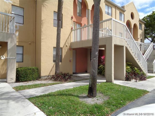 5200 NW 31st Ave #44, Fort Lauderdale, FL 33309 (MLS #A10706539) :: The Teri Arbogast Team at Keller Williams Partners SW