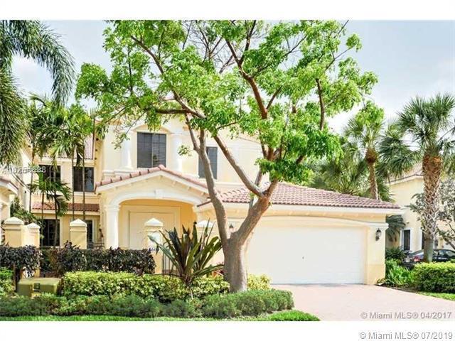 1609 Passion Vine Cir 12-4, Weston, FL 33326 (MLS #A10706582) :: The Riley Smith Group