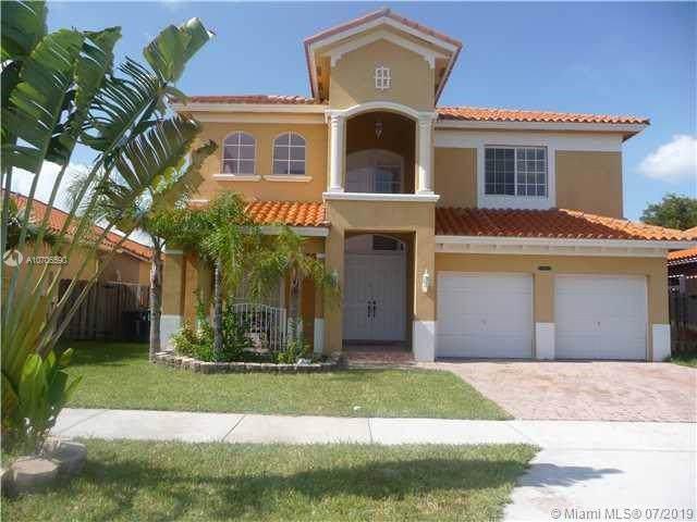 15311 SW 18 LN, Miami, FL 33185 (MLS #A10706590) :: Berkshire Hathaway HomeServices EWM Realty