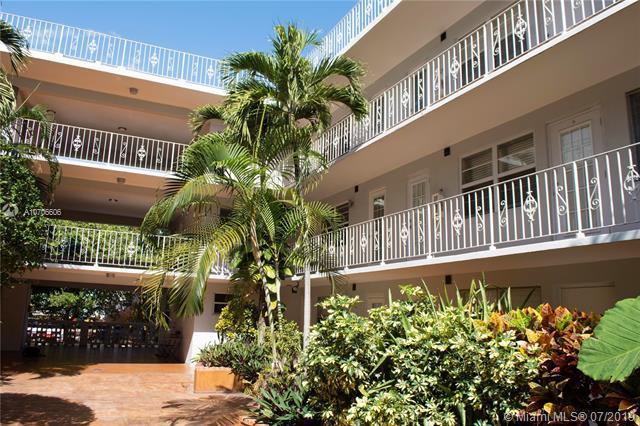 1698 Jefferson Ave #36, Miami Beach, FL 33139 (MLS #A10706606) :: Berkshire Hathaway HomeServices EWM Realty