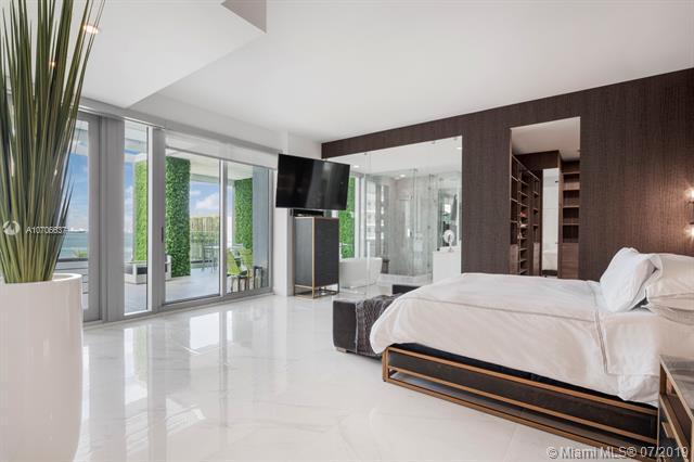 650 NE 32nd St Bh8, Miami, FL 33137 (MLS #A10706637) :: Grove Properties