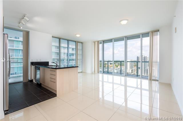 1111 SW 1st Ave 2014-N, Miami, FL 33130 (MLS #A10706699) :: The Edge Group at Keller Williams