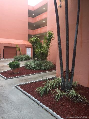 11755 SW 18th St #308, Miami, FL 33175 (MLS #A10706701) :: Grove Properties