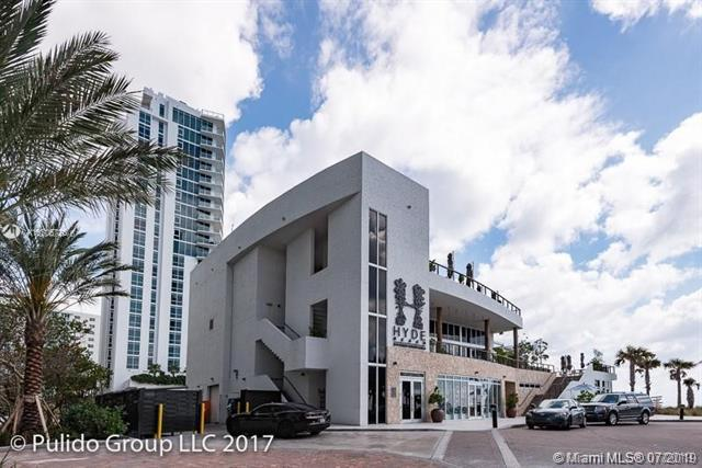 Hollywood, FL 33019 :: Berkshire Hathaway HomeServices EWM Realty