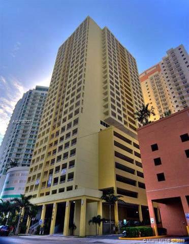 170 SE 14 ST #1905, Miami, FL 33131 (MLS #A10706737) :: Berkshire Hathaway HomeServices EWM Realty
