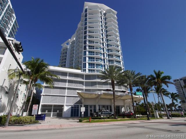 6515 Collins Ave #1710, Miami Beach, FL 33141 (MLS #A10706777) :: Berkshire Hathaway HomeServices EWM Realty
