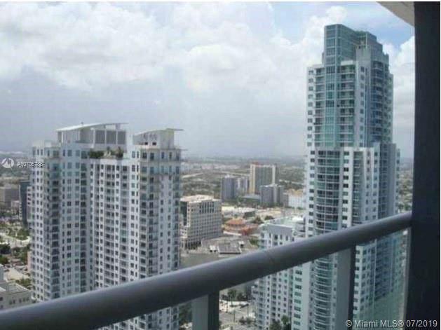 50 Biscayne Bl #4103, Miami, FL 33132 (MLS #A10706786) :: Grove Properties