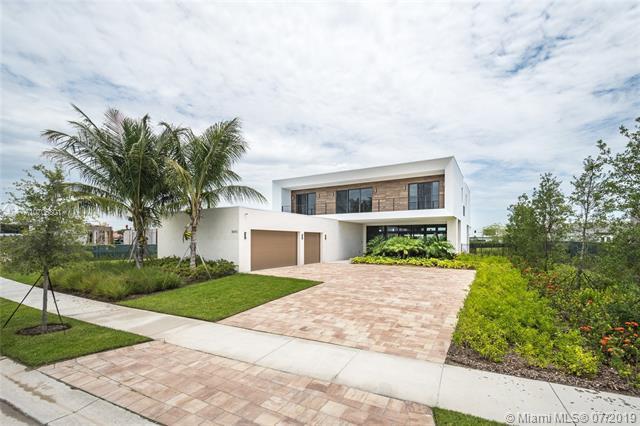 16593 S Botaniko Dr S, Weston, FL 33326 (MLS #A10706801) :: Berkshire Hathaway HomeServices EWM Realty