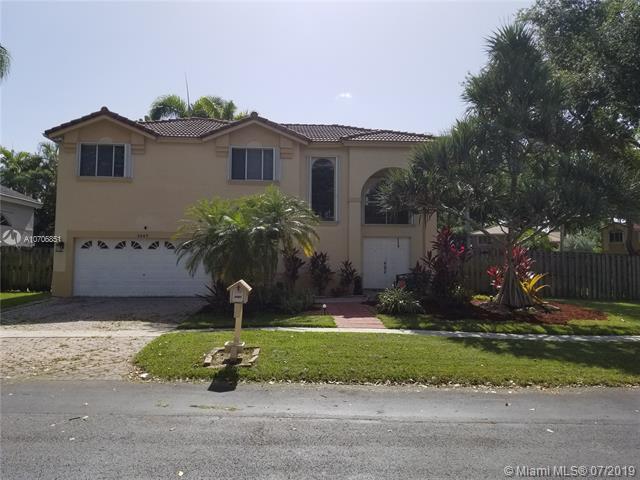 2645 N Rampart Way N, Cooper City, FL 33026 (MLS #A10706851) :: Grove Properties