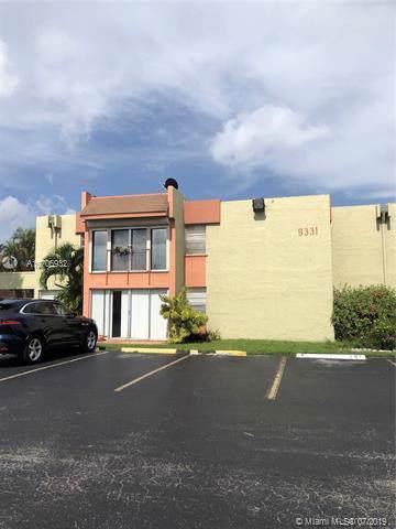 9331 SW 4th St 206B, Miami, FL 33174 (MLS #A10706932) :: The Riley Smith Group