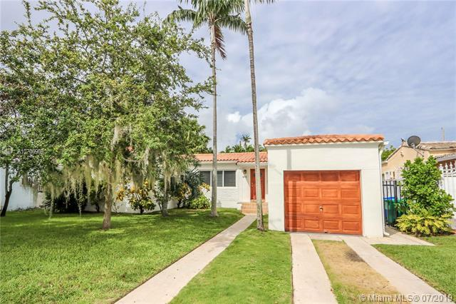 610 SW 22nd Rd, Miami, FL 33129 (MLS #A10706989) :: The Edge Group at Keller Williams
