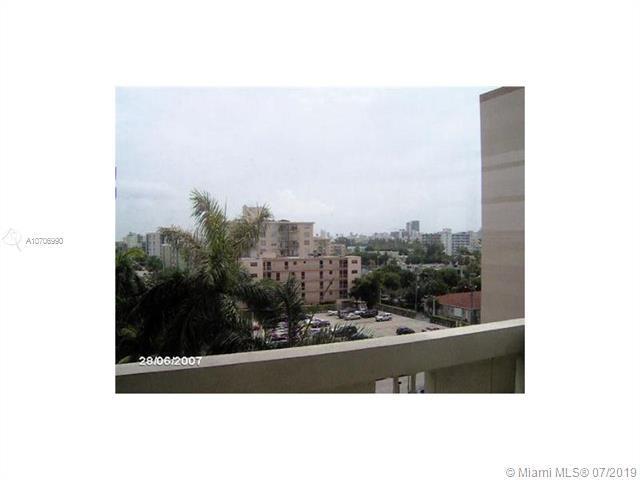 800 West Av #701, Miami, FL 33139 (MLS #A10706990) :: Berkshire Hathaway HomeServices EWM Realty