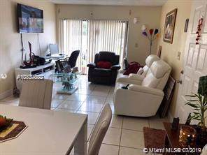 7427 SW 152nd Ave 12-103, Miami, FL 33193 (MLS #A10707002) :: The Riley Smith Group
