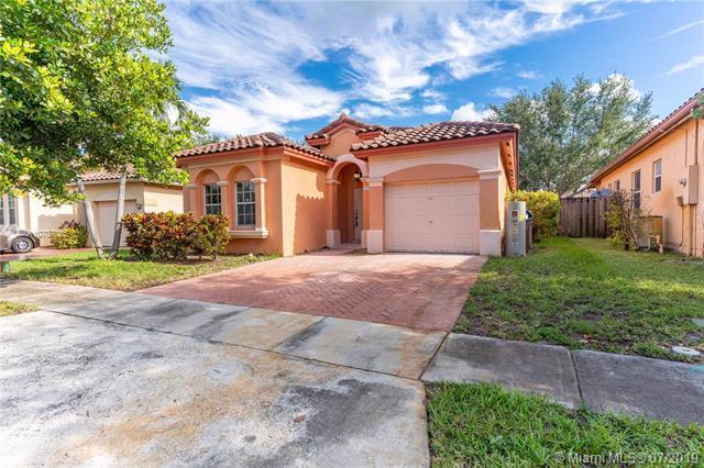 12761 SW 53rd St, Miramar, FL 33027 (MLS #A10707025) :: Green Realty Properties