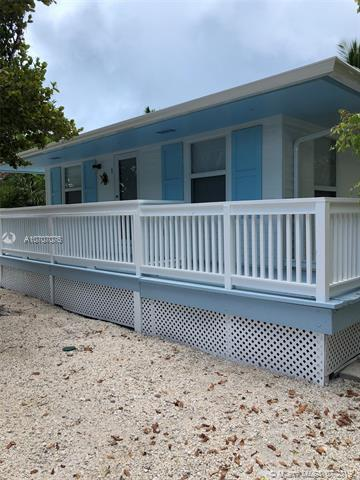 76777 Overseas Hwy #1, Other City - Keys/Islands/Caribbean, FL 33036 (MLS #A10707076) :: The Jack Coden Group
