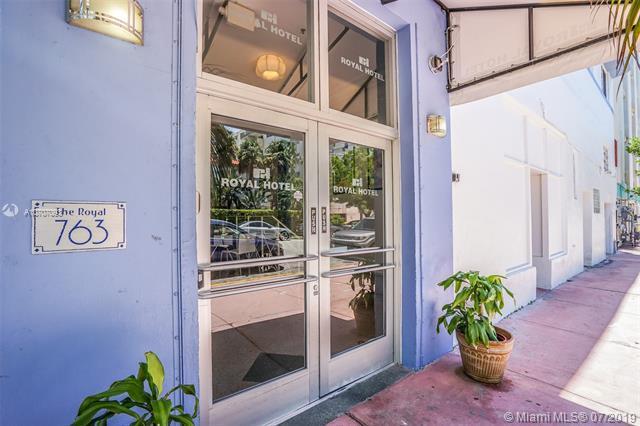 763 Pennsylvania Ave #334, Miami Beach, FL 33139 (MLS #A10707093) :: Grove Properties