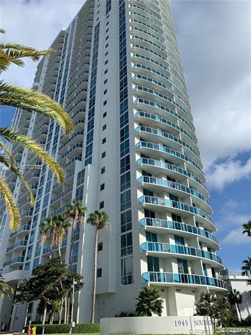 1945 S Ocean Dr #201, Hallandale, FL 33009 (MLS #A10707103) :: Castelli Real Estate Services