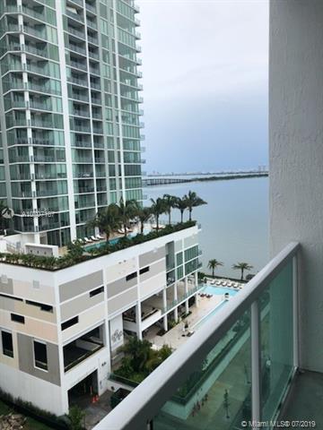 520 NE 29th St #1201, Miami, FL 33137 (MLS #A10707107) :: Grove Properties