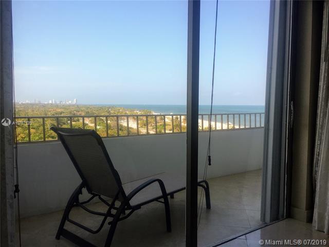 177 Ocean Lane Dr #904, Key Biscayne, FL 33149 (MLS #A10707120) :: Grove Properties