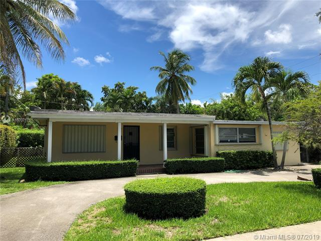6130 SW 46th Ter, Miami, FL 33155 (MLS #A10707175) :: RE/MAX Presidential Real Estate Group
