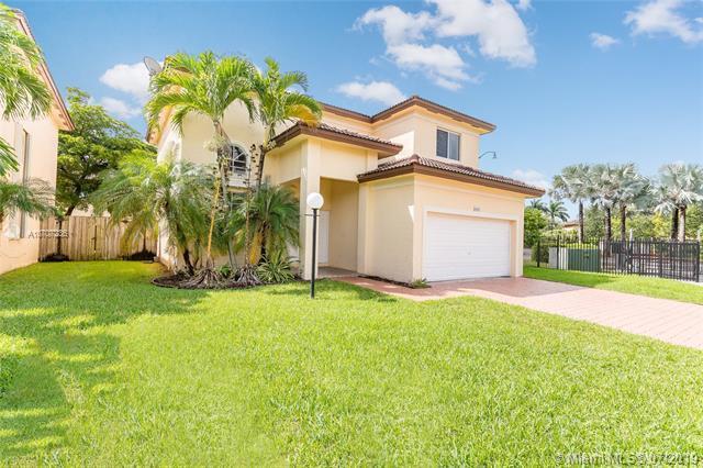 2605 NE 41st Rd, Homestead, FL 33033 (MLS #A10707236) :: Grove Properties