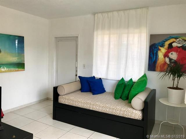 8132 Harding Ave #8, Miami Beach, FL 33141 (MLS #A10707315) :: Grove Properties